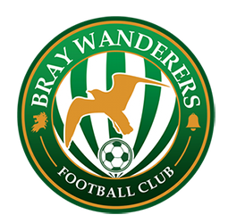Bray Wanderers - Logo