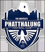 Phattalung FC - Logo
