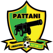 Pattani FC - Logo