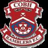 Cobh Ramblers - Logo