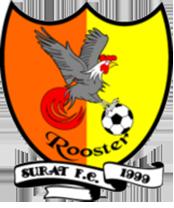 Surat Thani FC - Logo