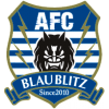 Blaublitz Akita - Logo