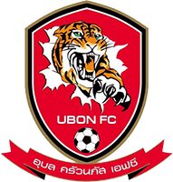 Ubon Kruanapat - Logo