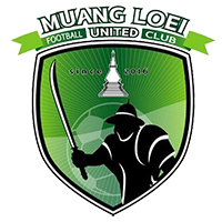 Muang Loei Utd - Logo