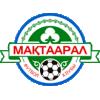 FK Maktaaral - Logo