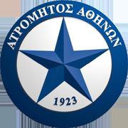 Atromitos FC - Logo