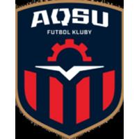 Aksu Stepnogorsk - Logo