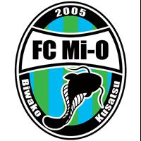 MIO Biwako Kusatsu - Logo