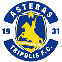 Asteras Tripoli - Logo