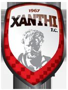 SKODA Xanthi - Logo