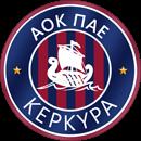 AO Kerkyra - Logo