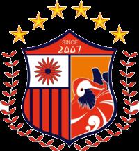 Pocheon FC - Logo