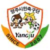 Yangju Citizen - Logo