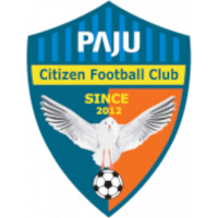 Paju Citizen - Logo