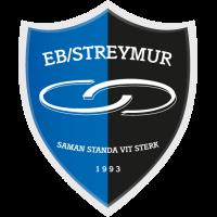 EB / Streymur II - Logo