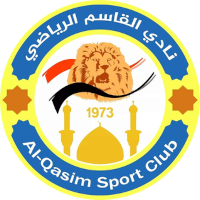 Al Qasim SC - Logo