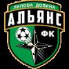 Alians Lypova Dolyna - Logo