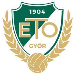Gyori ETO FC - Logo