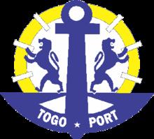 Togo Port - Logo
