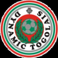 Dynamic Togolais - Logo