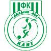 Abdysh-Ata Kant - Logo