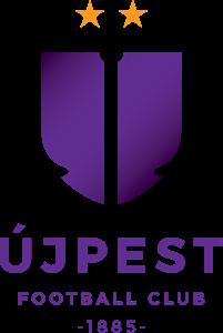 Ujpest FC - Logo