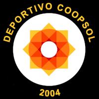 Deportivo Coopsol - Logo
