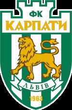 Karpaty Lviv - Logo