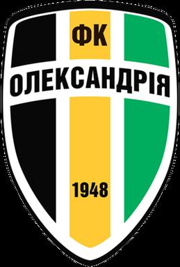 PFK Aleksandriya - Logo