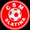 CSM Slatina - Logo