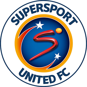SuperSport United - Logo