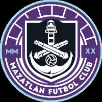 Mazatlan FC - Logo