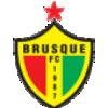 Brusque FC/SC - Logo