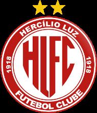 Hercílio Luz/SC - Logo