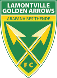 Golden Arrows - Logo