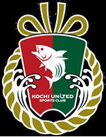 Kochi United SC - Logo