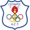 Canberra Olympic - Logo