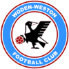 Woden Valley - Logo