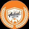 Anduud City - Logo