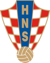 Croatia - Logo