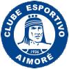 Aimoré/RS - Logo