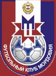 Mordovia Saransk - Logo