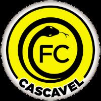 Cascavel/PR - Logo