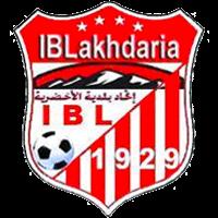 IB Lakhdaria - Logo