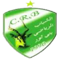 CR Béni Thour - Logo