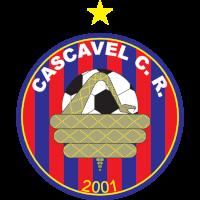 Cascavel CR/PR - Logo