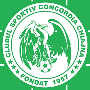 Concordia Chiajna - Logo