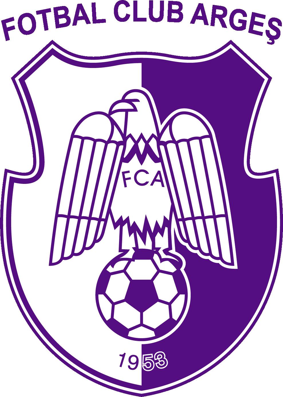 Arges Pitesti - Logo
