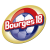 Bourges 18 - Logo