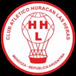 Huracán Las Heras - Logo